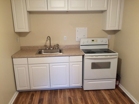 2 bed / 1 bath house for rent   Altamont, IL