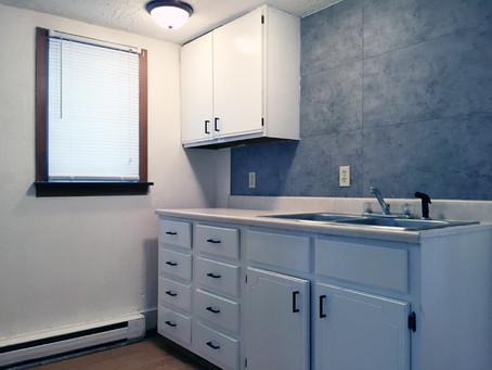 1 bed / 1 bath apartment for rent | Vandalia, IL