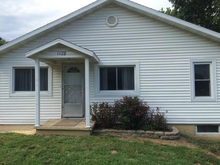 3 bed / 1.5 bath house for rent | Vandalia, IL