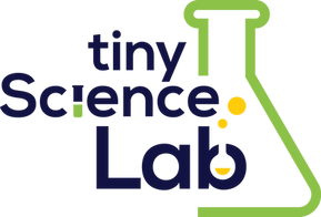 Round Logo Tiny Science Lab.png