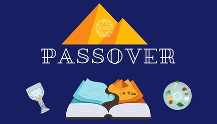 Passover graphic 2021