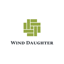 Wind Daughter Original Logo.png