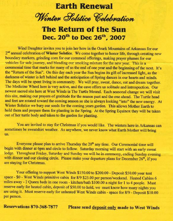 2007 Newsletter Winter Solstice.JPG