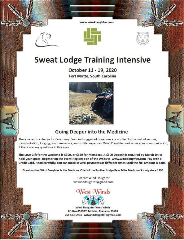 Sweat Lodge Training Poster 2020.JPG