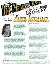 Earyh Astrology Lilydale New York 2008.J
