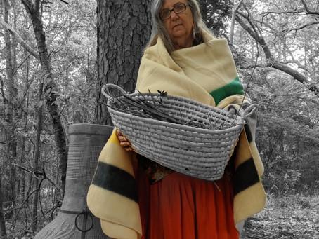 Burden Basket Prayers
