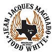 Jean Jacques Machado | Todd White Brazilian Jiu Jitsu