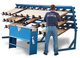Martin's Woodworking Machinery, Clamps, Dundee NY