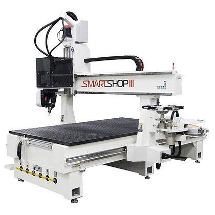 Laguna, SmartShop® III +2 Axis Machine