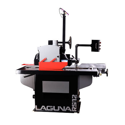 Laguna Tools, RS|12 Straight Line Rip Saw