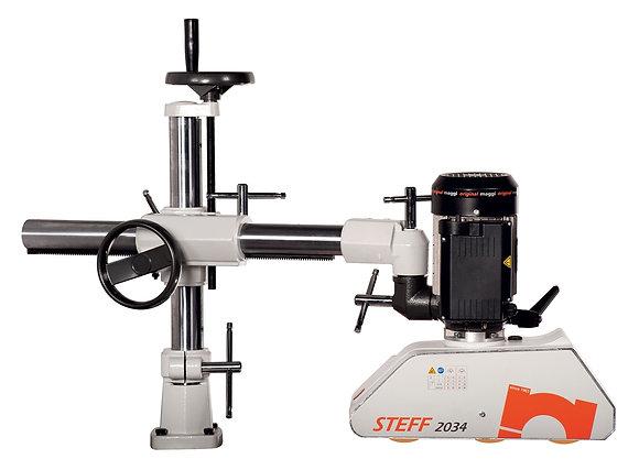 Steff 2034 Power Feeder