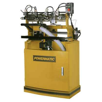 Powermatic DT65 Dovetailer, 1HP 1PH 230V