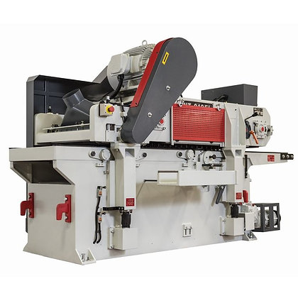 Northtech NT-610EL Heavy Duty Double Surfacer
