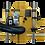 Thumbnail: Powermatic, 511 Panel Saw, 3HP 1PH 115V