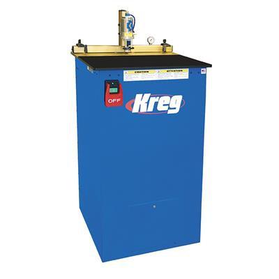 Kreg, Single-Spindle Electric Pocket-Hole Machine