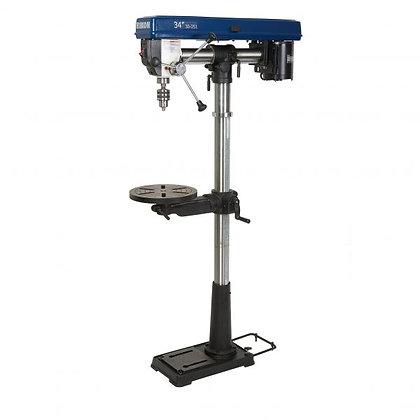Rikon, Model 30-251:  34″ Radial Floor Drill Press