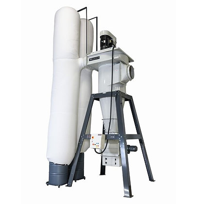 Northtech, NT-2ST-20XL-RAL-260 20HP Dust Collector