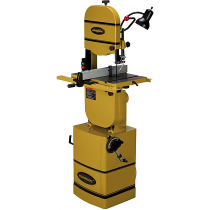 Powermatic, PWBS-14CS Bandsaw, 1.5HP 1PH 115/230V
