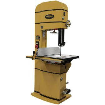 "Powermatic, PM1800B-3, 18"" Bandsaw, 5HP 3PH 230/460V"