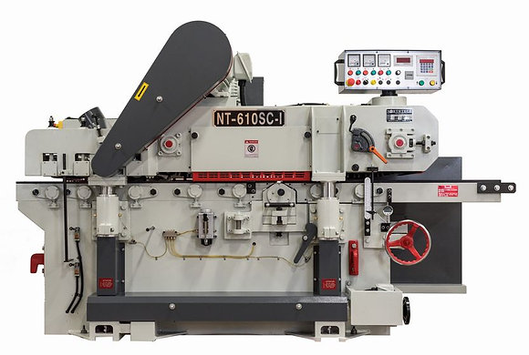 Northtech, NT 610SC-I-40302 Double Surface Planer