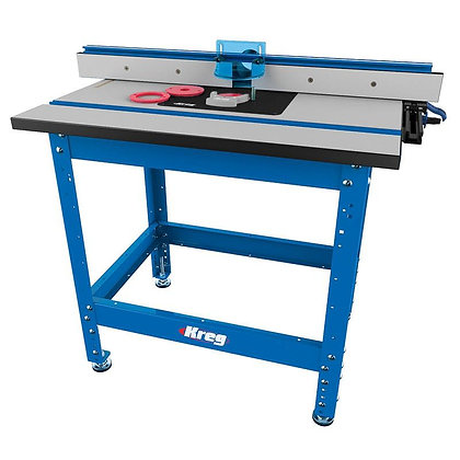 Kreg, Precision Router Table System