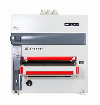Northtech, NT 12-1300R Wide Belt Sander
