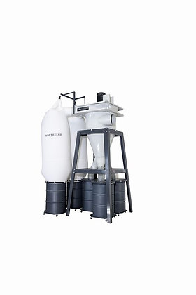 Northtech, NT 2ST-15XL Dust Collector