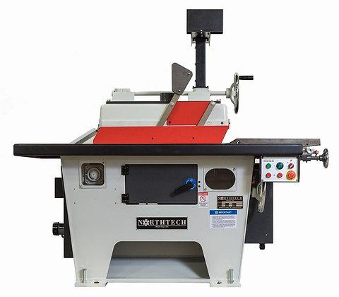 NORTHTECH, NT SLR-12SC-1532 Precision Straight Line Rip Saw