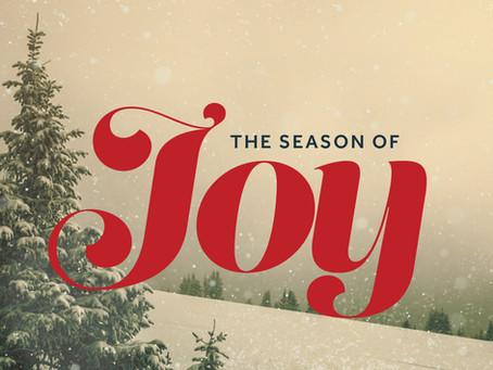 The Recipe for Joy