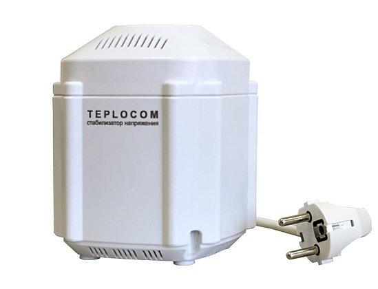 Стабилизатор сетевого напряжения для котла TEPLOCOM ST-222/500