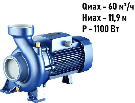 Поверхностный центробежный насосPedrollo HF 6C для воды