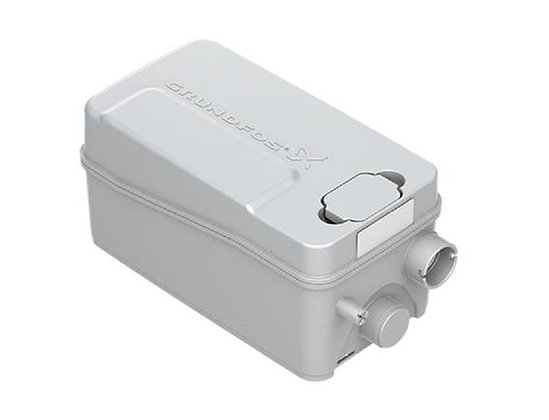 Канализационная установка Grundfos SOLOLIFT2 D-2 0,28 кВт 97775318