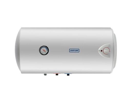 Unipump СТАНДАРТ 100 литров Ггоризонтальный накопительный электрический водонагреватель