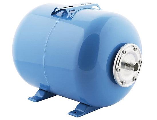 Гидроаккумулятор Джилекс 50 литров Г горизонтальный для систем водоснабжения