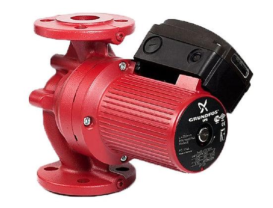 Насос циркуляционный с двигателем с мокрым ротором Grundfos UPS 40-180 F 3x380 В