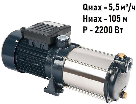 Поверхностный многоступенчатый насос Unipump МН 1000-C