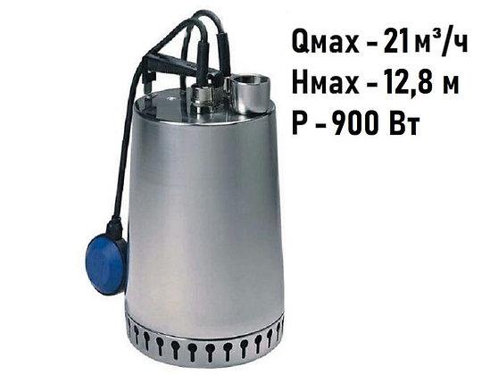 Погружной дренажный насос Grundfos UNILIFT AP 12.40.06.A1/10m 96010979