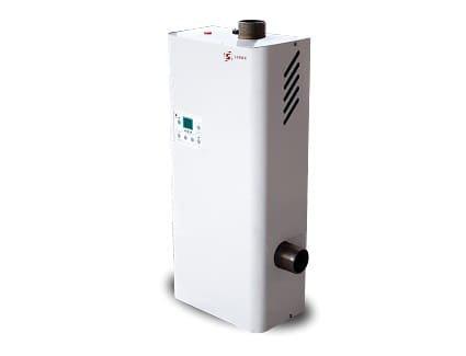 Умный отопительный электрокотел Элвин ЭВП 3-ЭУ с электронным управлением, одноконтурный