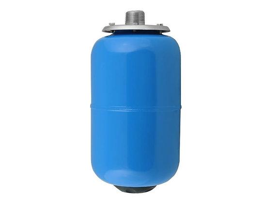 Гидроаккумулятор UNIPUMP 5 литров вертикальный для систем водоснабжения