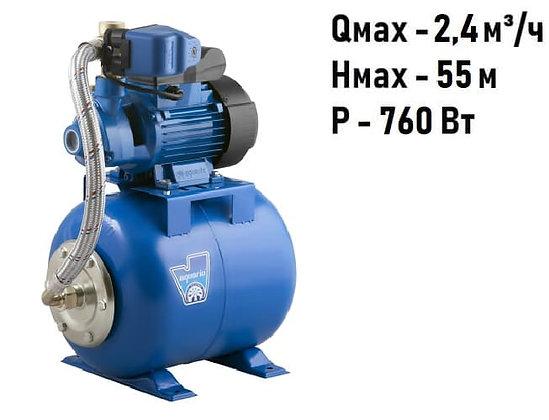 Насосная станция для повышения давления воды Aquario ADB-60