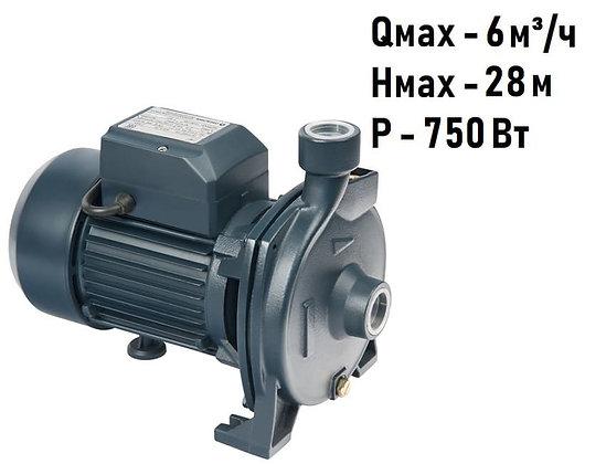 Поверхностный консольный насос UNIPUMP CPM 158 для воды