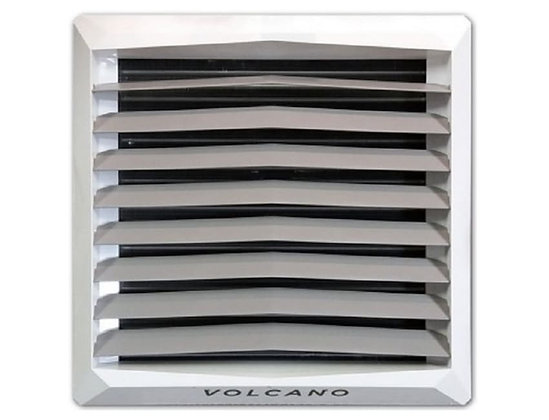 Тепловентилятор водяной VOLCANO VR3 AC
