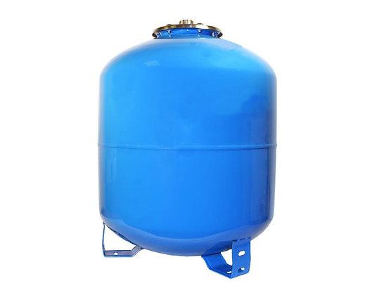 Гидроаккумулятор UNIPUMP 80л В вертикальный с верхним подключением для систем водоснабжения