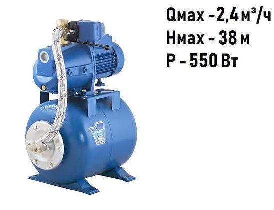Насосная станция для воды Aquario AUTO AJC-60C