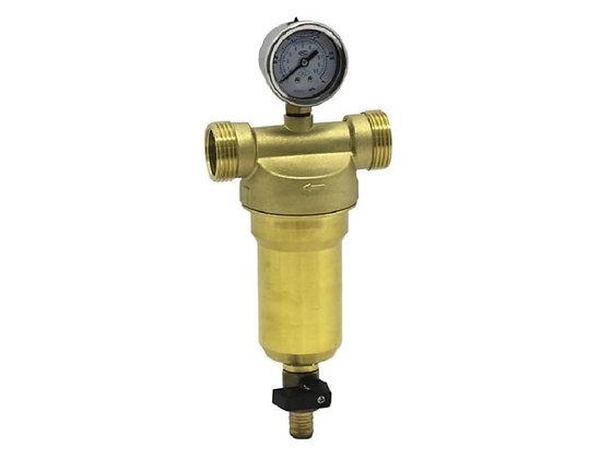 """Фильтр для воды промывной Kristal Filter Nephrite NT-M 1/2"""""""