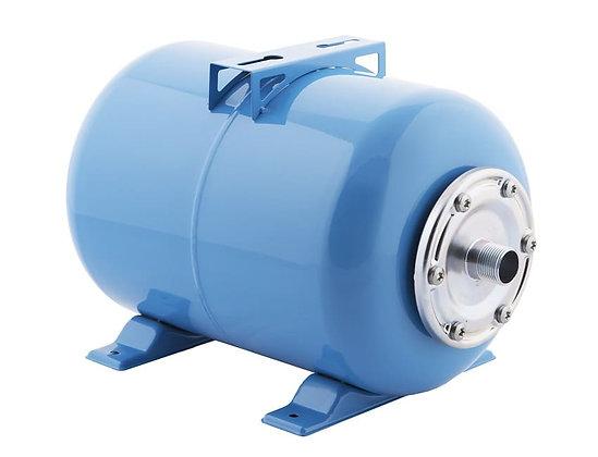 Гидроаккумулятор Джилекс 24 литра горизонтальный для систем водоснабжения