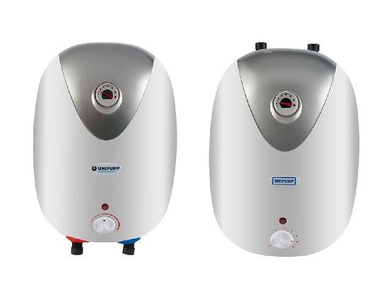 Unipump КОМПАКТ 10 литров Ввертикальный накопительный электрический водонагреватель