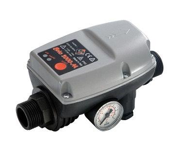Реле давления-автомат BRIO 2000-M Italtecnica для насоса и насосной станции