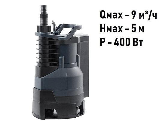 Дренажный насос ARTVORT Q400B Unipump для грязной воды
