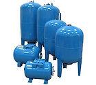 гидроаккумуляторы для водоснабжения, водопровода,воды джилекс Unipump